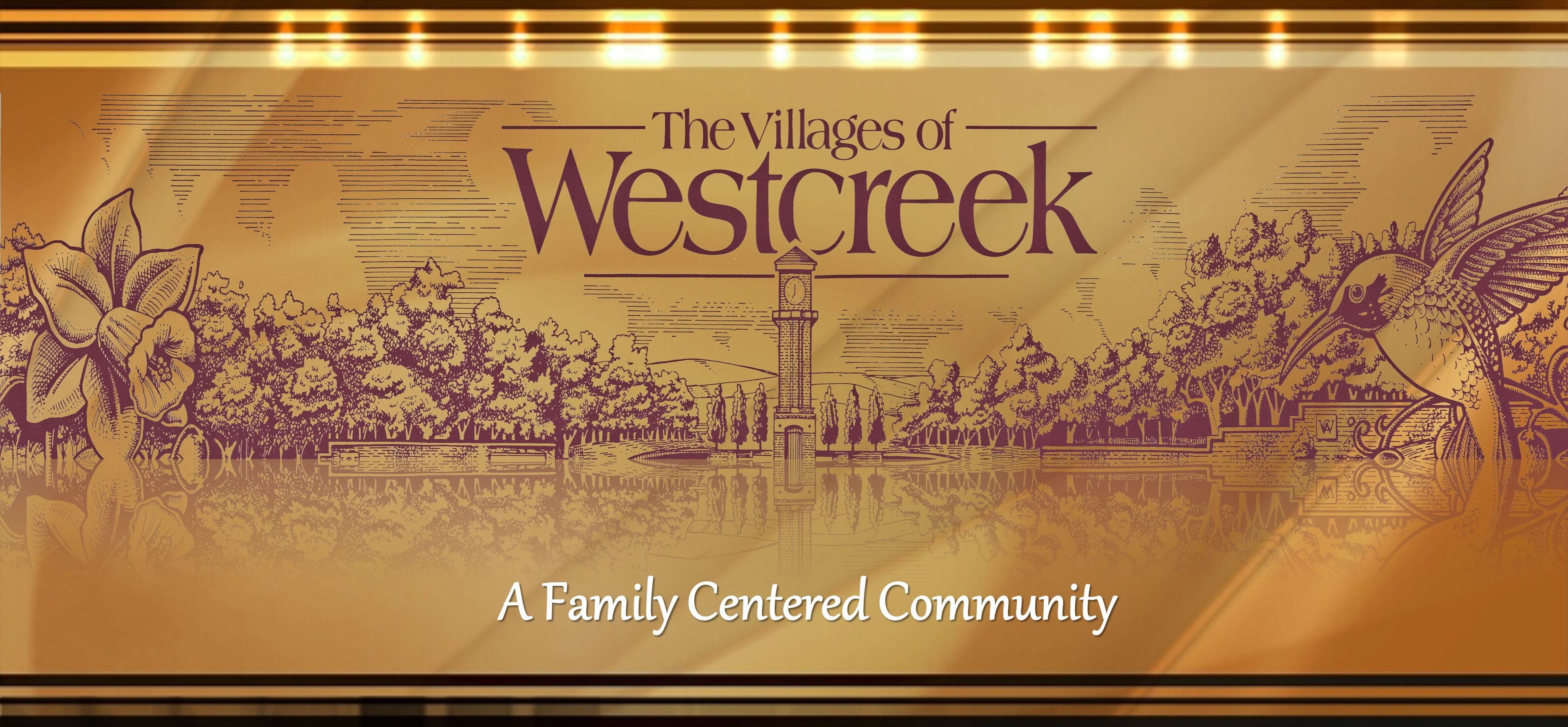 Villages of Westcreek - San Antonio, Texas