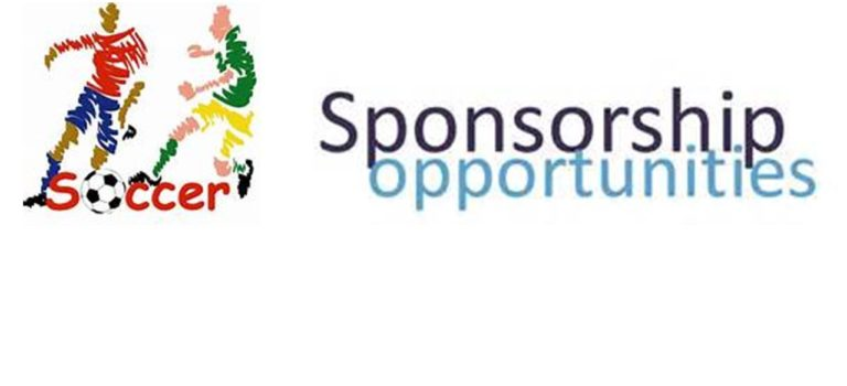 Make A Difference – Become a Soccer Team Sponsor