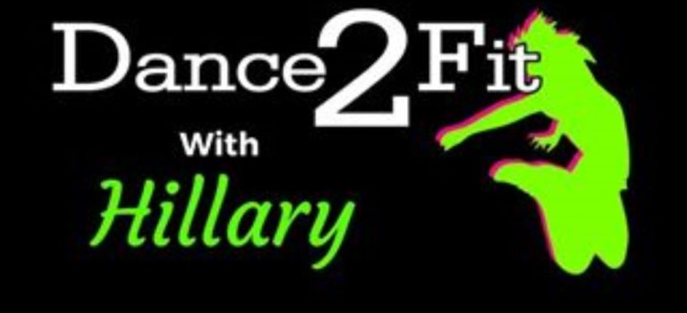 DANCE 2 FIT WITH HILLARY!