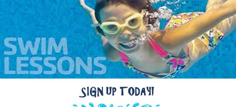 2018 WESTCREEK SWIM LESSONS BEGIN IN JUNE!