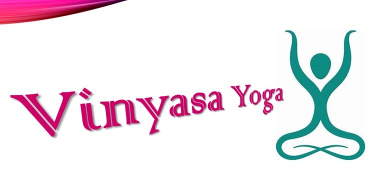 VINYASA YOGA CLASSES STARTS JULY 3, 2018