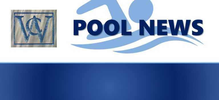 COVID-19 . . . POOL HOURS OF OPERATION AND RULES