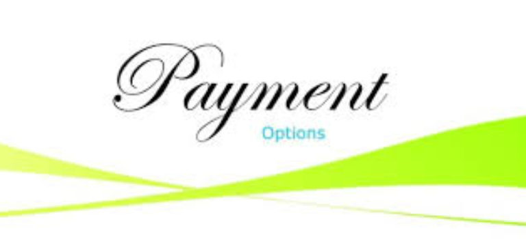 VWOA-Payment Option Clarification