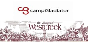 Camp Gladiator - Villages of Westcreek @ Sports Park