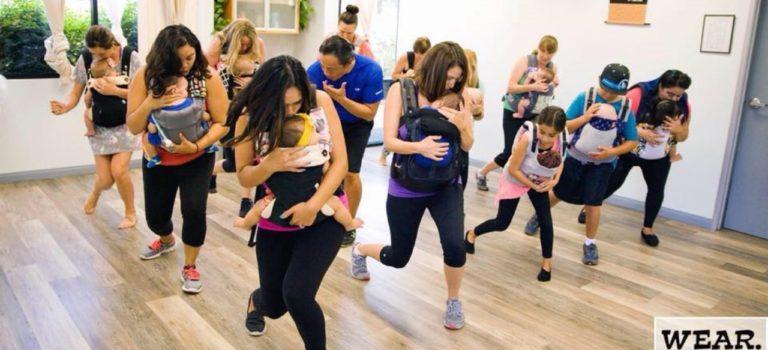 GROOVAROO DANCE CLASS IS COMING TO WESTCREEK