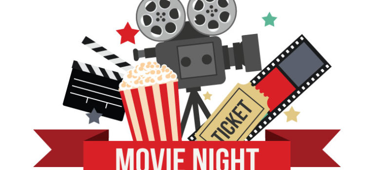 VWOA MOVIE NIGHT AND FOOD TRUCK DAY!  AUGUST 13TH FROM 4 PM TILL 10 PM