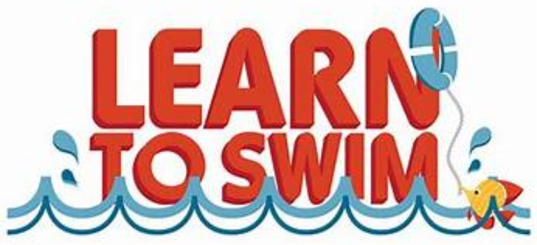 LEARN TO SWIM – RESERVE YOUR SLOT TODAY!