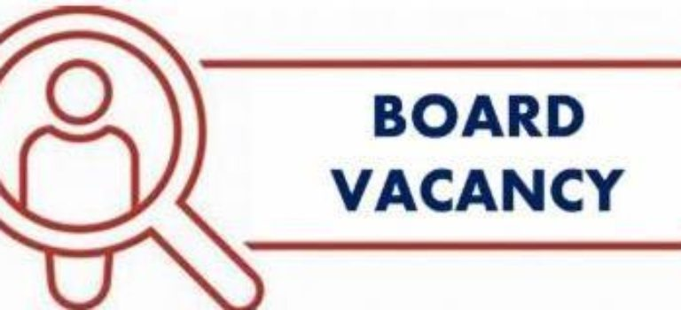 VWOA Board of Directors Vacancy