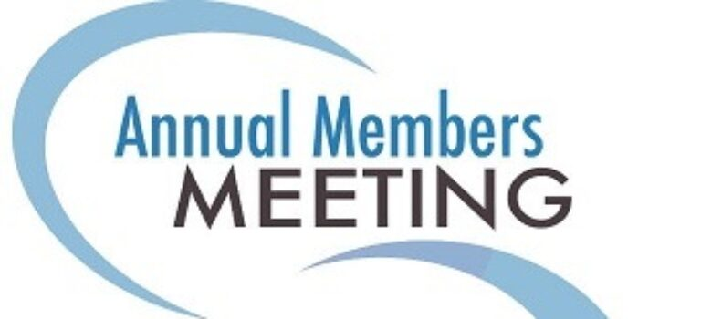 VWOA Annual Meeting of Members