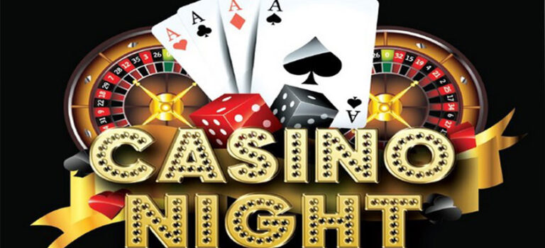 READY FOR SOME FUN – CASINO NIGHT SEPT 17TH (7 PM TILL 12 AM)